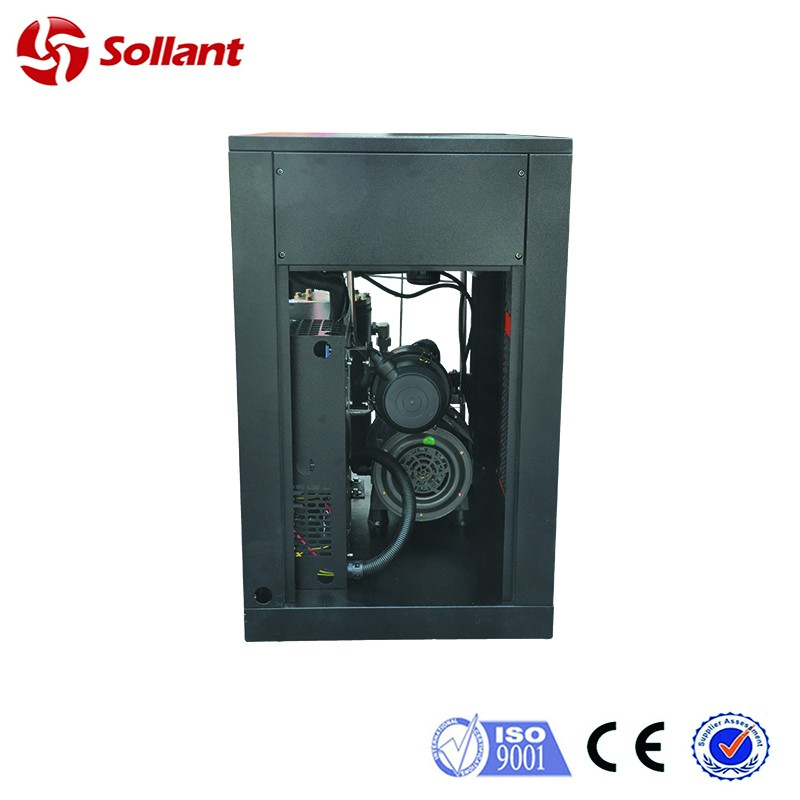 7.5kw PM VSD screw air compressor